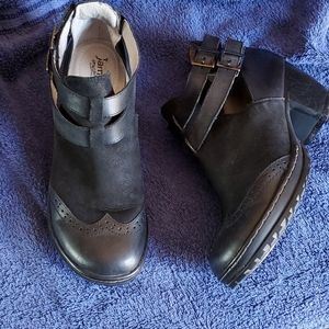Shoes botties